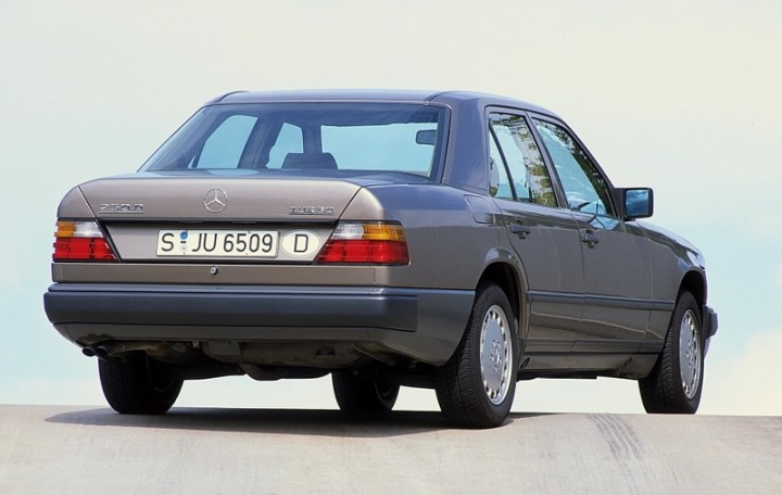 mercedes-w124-250d-turbo