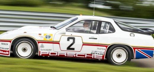Porsche 924 GTP