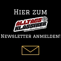 Zum Alltagsklassiker Newsletter anmelden!