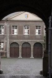 Rathausinnenhof