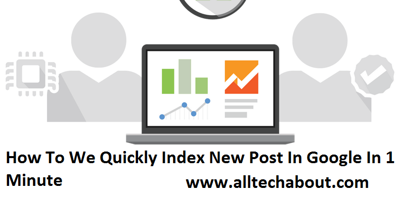 Quickly Index New Post In Google