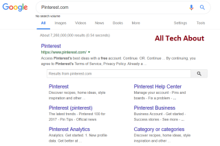 How to Get/Add Google Sitelinks Search Box in your Website