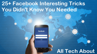 Facebook Tips and Tricks That You Should Know