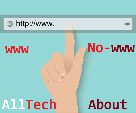WWW vs non-WWW - Which is Better For WordPress SEO