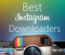 Instagram-downloader-android