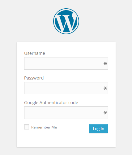 Add 2 More Layers of Security to your wp-admin Page in