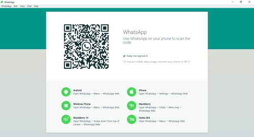 whatsapp for pc - all tech mashup