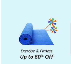 amazon great indian shopping festival fitness health