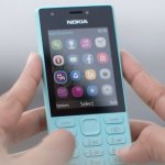 Microsoft New Nokia 216 and Nokia 216 Dual-Sim Review, Spaces News