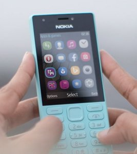 Nokia 216 and Nokia 216 Dual Review
