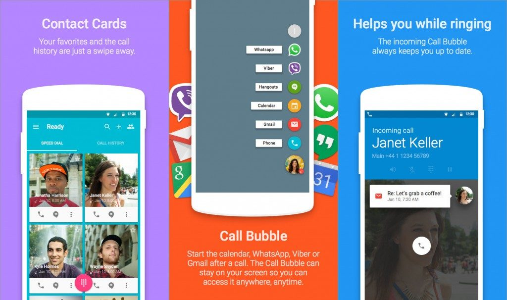 Best Dialer App for Android