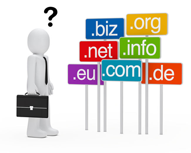 Simple Tips for Choosing A Winning Domain Name.