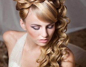 Ideas About Prom Hairstyles On Pinterest Hairstyle