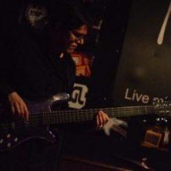 Federico bass