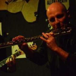 Marco flute, saxophone