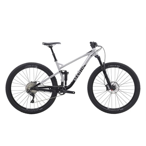 Electric Mountain Bikes With Suspension Bicycle With