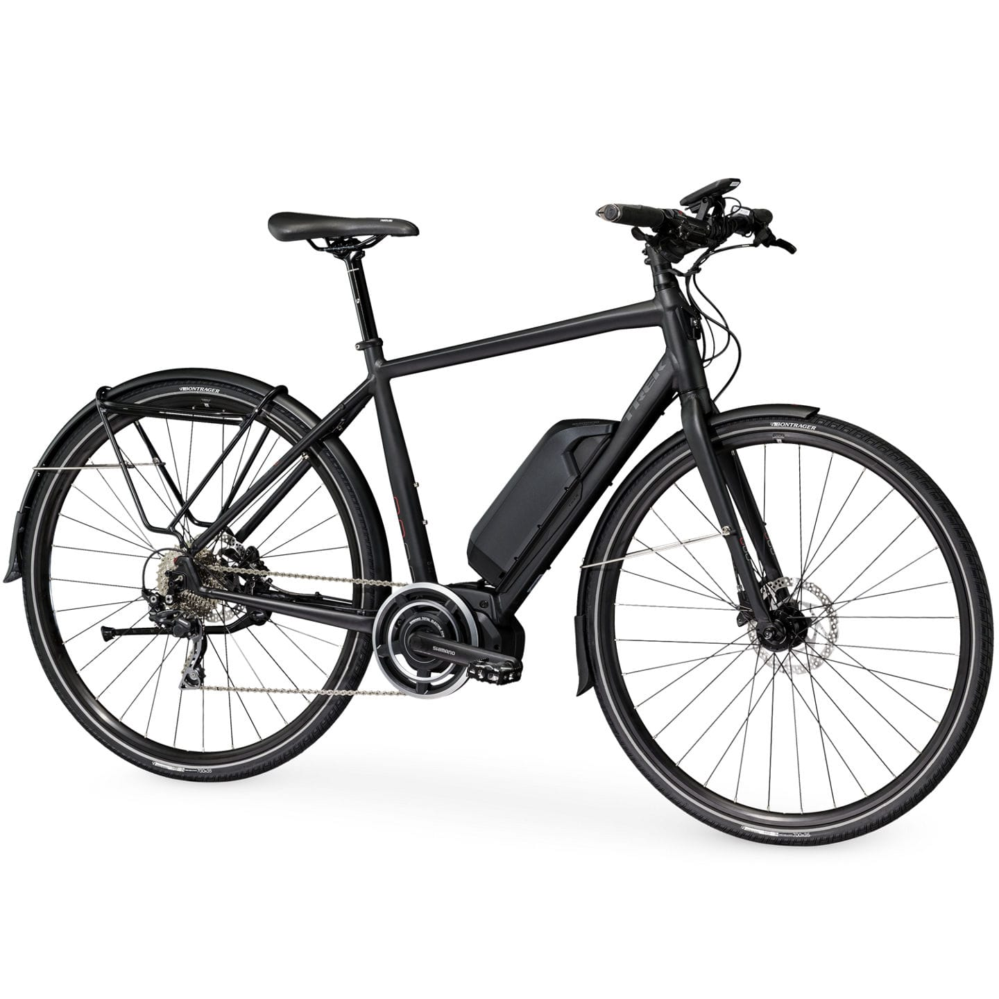 Trek Conduit Commuter Bike