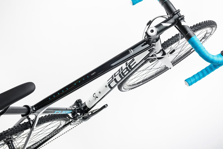 Cube Cross Race Cyclocross Bike