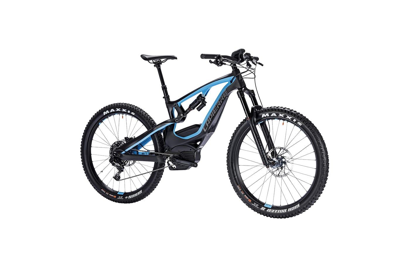 Lapierre Overvolt Am 900 Fs E Mtb Bike