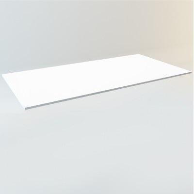 Allt För Kontor bordsskiva-1000×800 vit