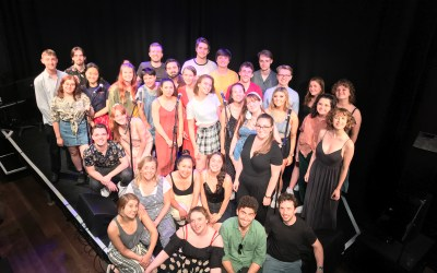 Line up Announced for Edinburgh Fringe Edition of All That Scratch