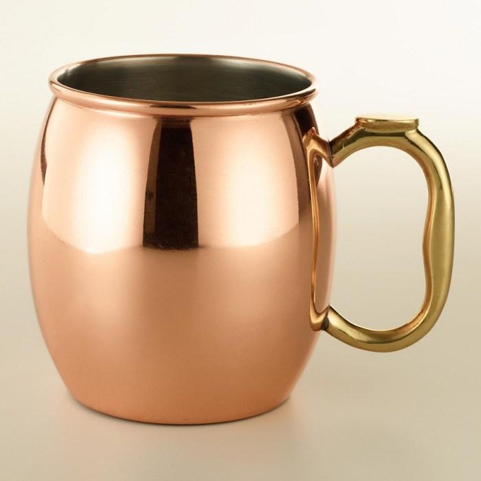 World Market - Moscow Mule Mug
