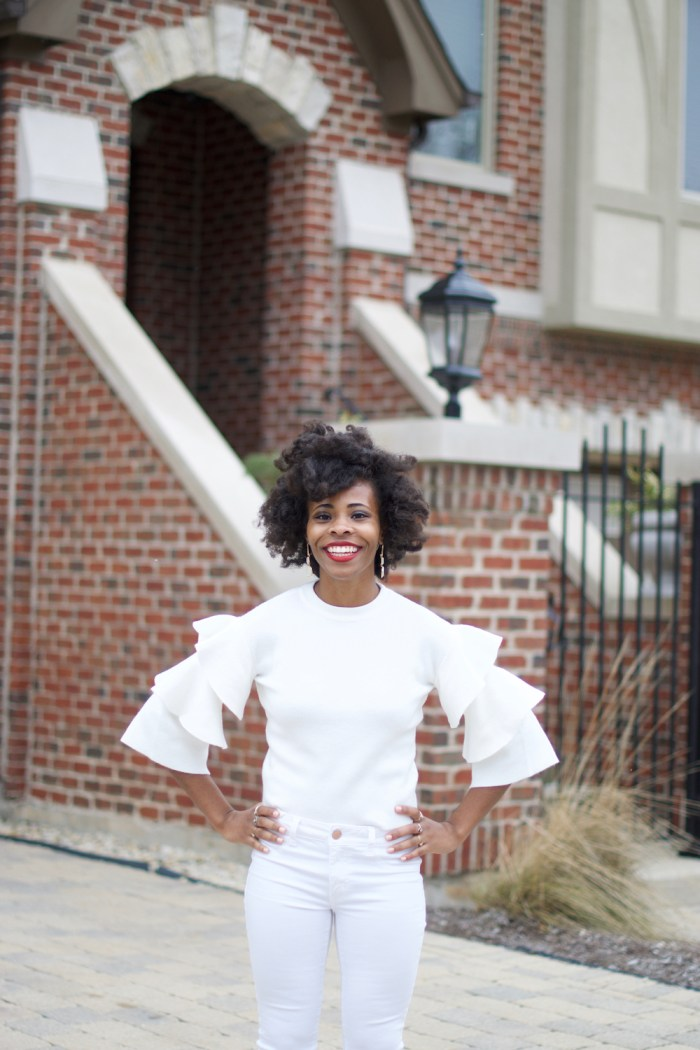 white-tiered-sleeve-sweater-anthropologie