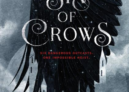 Boekrecensie – Six of Crows – The Dregs #1