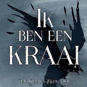 De Kraaien blogtour – Ik als Grisha?