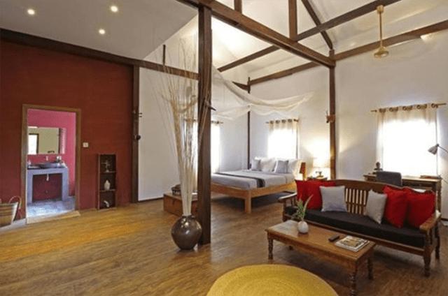 Cambodia's best airbnbs