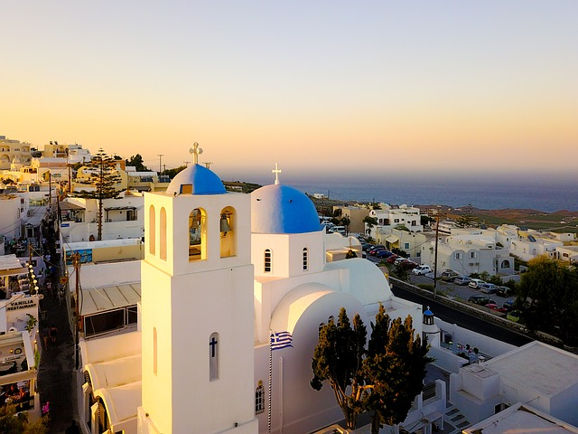 wine vacation destinations Greece