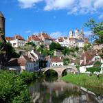 Five of the Best Things to Do in Burgundy, France