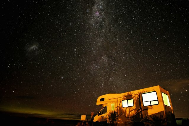 The 11 Best Websites for RV Rentals - AllTheRooms - The