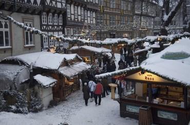 best european christmas markets