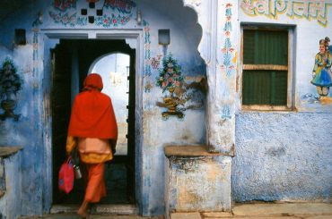 Is India Safe for a solo female traveler
