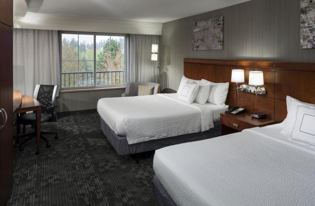 Places to stay in Seattle