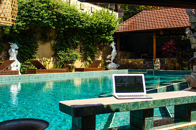 coworking spaces in Ubud, Bali