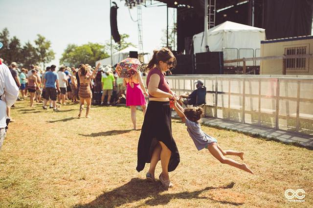 Lockn Festival 2017 Guide