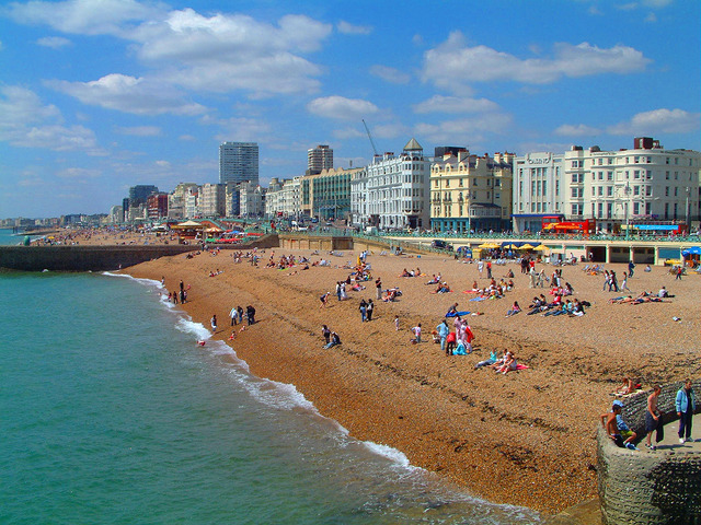 5 top places to visit in the uk