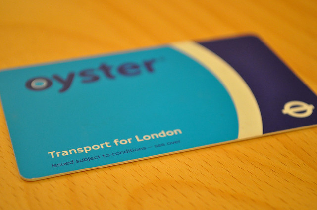 guide to London transport