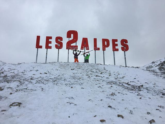 travel in france in winter