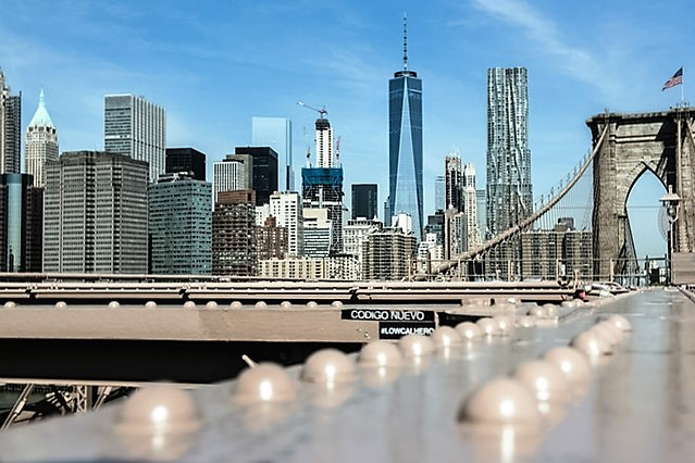 places to stay for NYC marathon