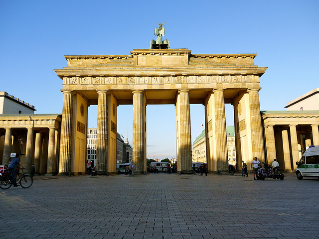 How to spend two days in berlin