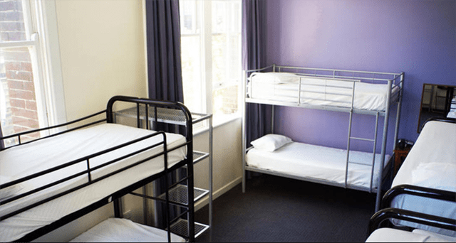 Cheap Places to Stay in Sydney