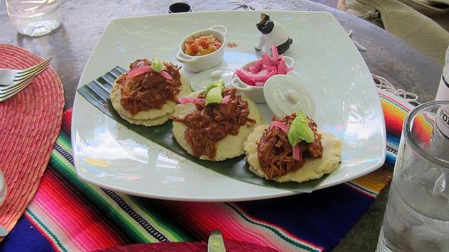 cancun cuisine you can't miss