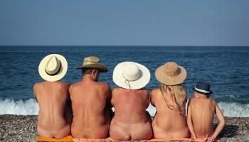 Ugly puerto rican girls nude
