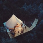 4 Can't-Miss Glamping Experiences
