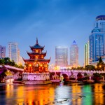 5 Most Business-Friendly Cities in China