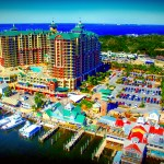 Awesome Resorts in Destin, Florida