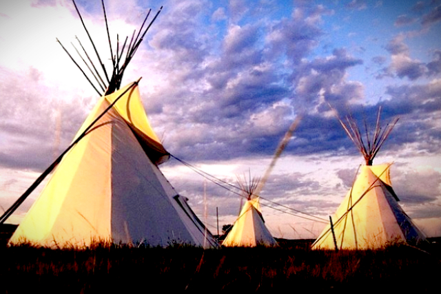 5 Idyllic Glamping Experiences in Wyoming - AllTheRooms